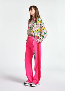 Essentiel Antwerp Pink Pants