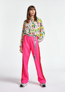 Essentiel Antwerp Pink Pants