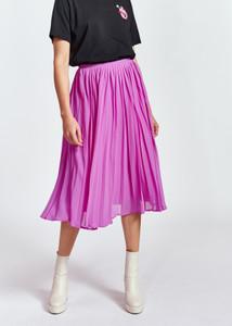 Essentiel Antwerp Pleated Skirt