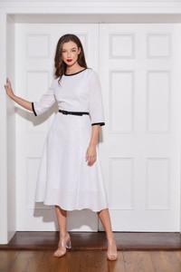Caroline Kilkenny Bonnie Dress