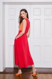 Caroline Kilkenny Freddy Dress