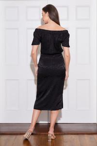Caroline Kilkenny Pierre Dress