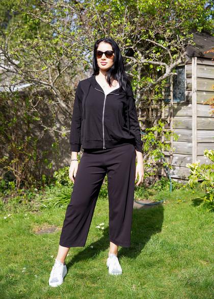 Transit Par Such Trousers Black