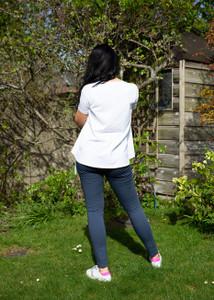 Transit Par Such T-Shirt White