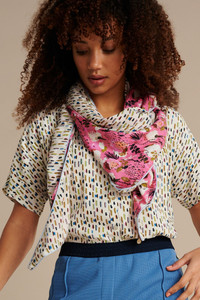 POM Amsterdam Delicious Mess Scarf