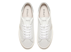 DATE Vintage Sneakers White