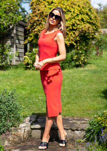 Chiara Boni Bronte Dress