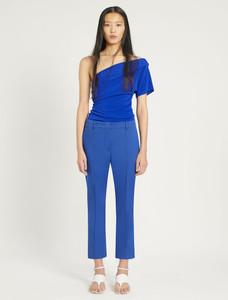 Sportmax Code Cornflower Blue Trousers