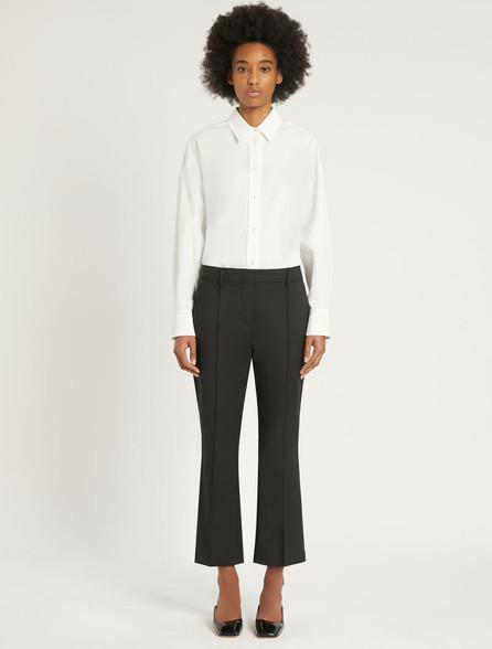Sportmax Code Mini Flare Trousers