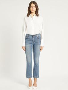 Sportmax Code 5 pocket jeans