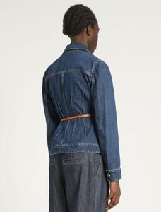 Sportmax Code Denim Jacket