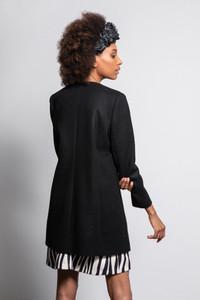 Sisters by CK black coat