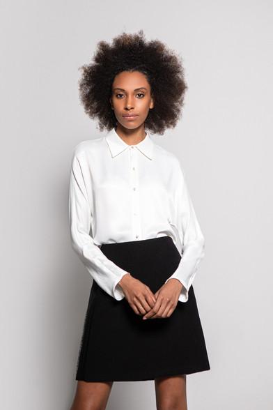 Sisters by CK short black skirt