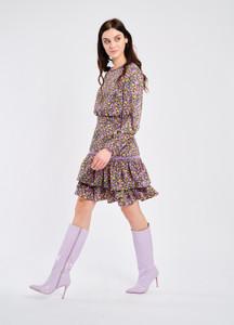 Fee G lilac Dress