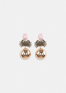 Essentiel Antwerp Crab Earrings