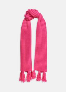 Essentiel Antwerp Chunky Knit Long Scarf