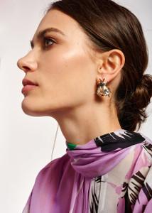 Essentiel Antwerp Bee Earrings