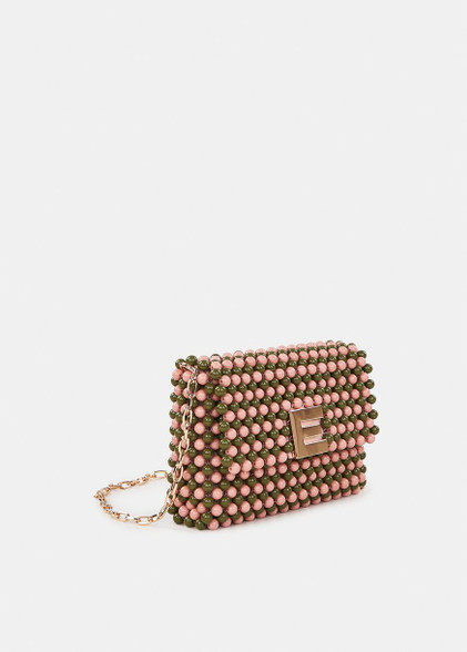 Essentiel Antwerp Beaded Mini Shoulderbag