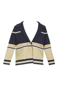 Neera Jacket Navy