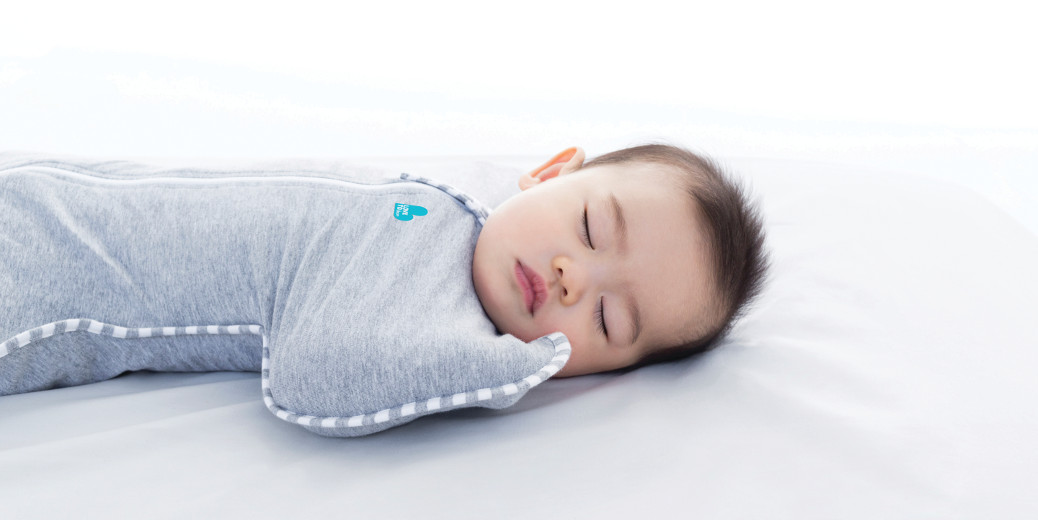 To Swaddle Or Not To Swaddle? - Love to Dream- USA