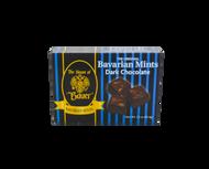6 pc. Dark Chocolate Bavarian Mints