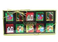 """2 1/4oz. """"Napolitains"""" 10 - piece gift box"""