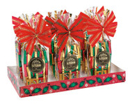 """7 oz. """"Napolitains"""" in gift bag"""