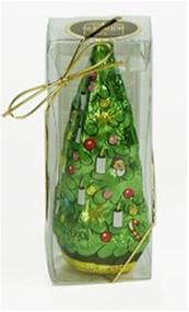 "3 oz. ""Christmas Tree"" in gift box"