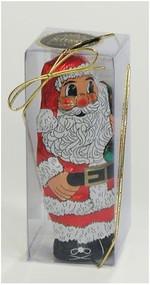 """3 oz. """"Santa"""" in gift box"""