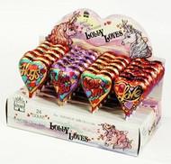 """Lolly Loves"" Valentine Pops"