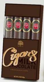 Cigar Box - 4 pc. gift box