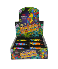 """""""Majestic Macaws"""" 36 count box"""