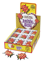 """Love Bugs"" 36 count box"