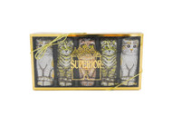 "2 1/2 oz. ""Kitty Cats"" 5-piece gift box"
