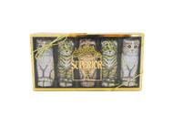 "2 1/2 oz. ""Kitty Cats"" 5-piece gift box"