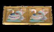 Sweet Swans 2pc Gift Box