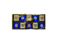 "**2.25 oz. Gift Box of ""Jewish Holiday Neapolitans""**"