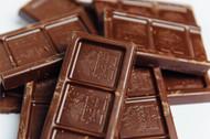 59% Cacao Dark Chocolate Breakup