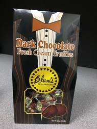 Blum's Dark Chocolate Fresh Cream Truffles