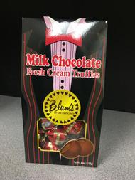 Blum's Milk Chocolate Fresh Cream Truffles