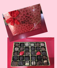 Blum's Assorted Chocolates