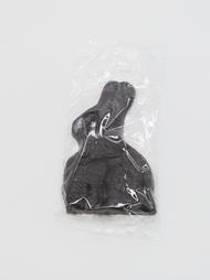 **3oz Solid Dark Chocolate Rabbit**