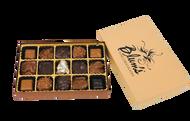 Blum's Assorted Chocolate (8 oz Small Box)