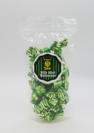 10oz Bavarian Mints In Bag (Milk Chocolate)