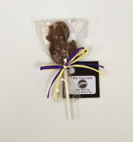 Nut Free Milk Chocolate Duck Pop