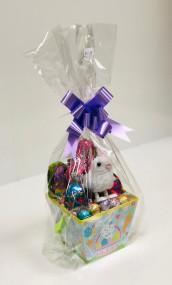 Square Easter Basket (7 oz)