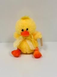 Stuffed Small Chick
