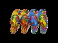 """Majestic Macaws"" (Individual)"