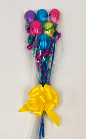 Balloon Bouquet (6 piece)