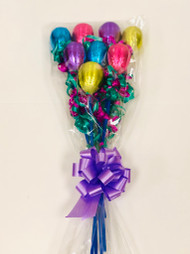 Balloon Bouquet (8 piece)
